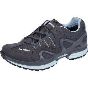 Lowa Gorgon GTX Chaussures Femme, anthracite/ice blue